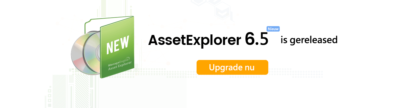 Asset Explorer 6.2 vrijgegeven