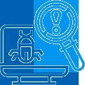 Detectie via software voor externe toegang - ManageEngine Remote Access Plus